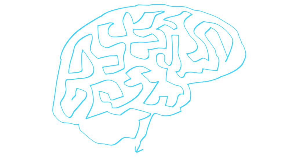 psychology behind brain
