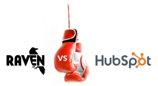 Raven Tools vs Hubspot