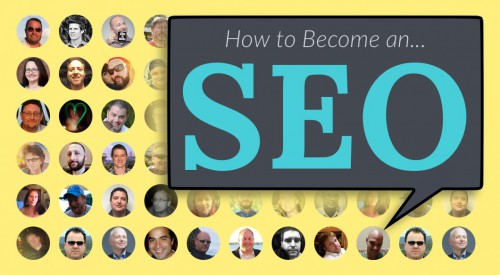 How to Become an SEO