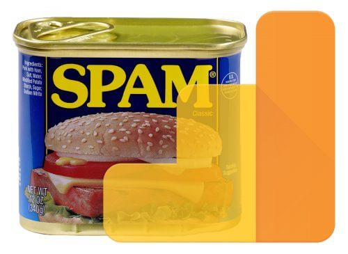 GA Referral Spam
