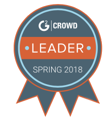 Raven Tools G2 crowd leader