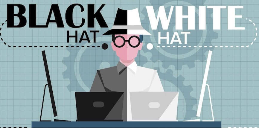 Black Hat v. White Hat