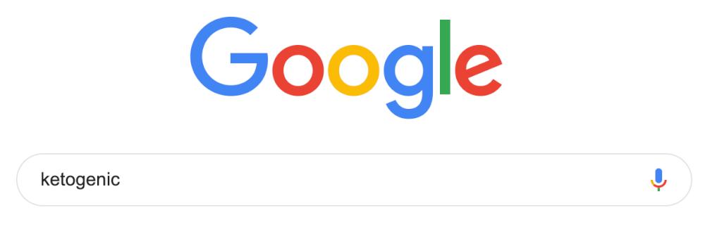 Google Seed Keyword