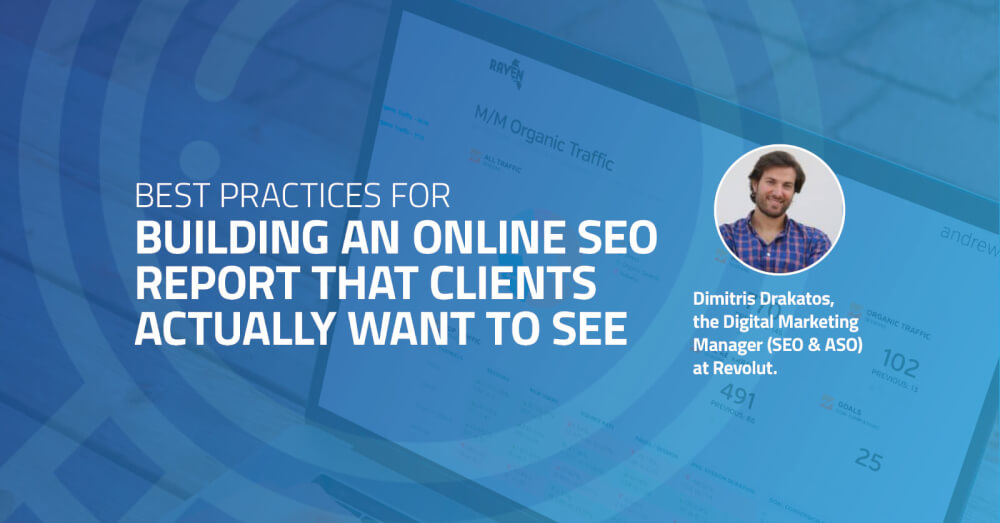How to Build a Powerful Online SEO Report Clients Want to See