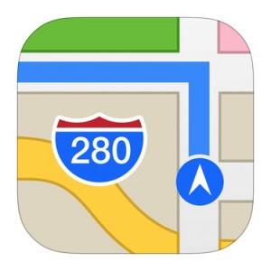 Apple Maps - Google Alternative