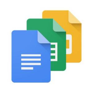Google Docs - Google Alternative