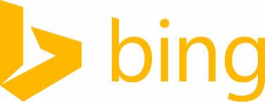 bing google alternative