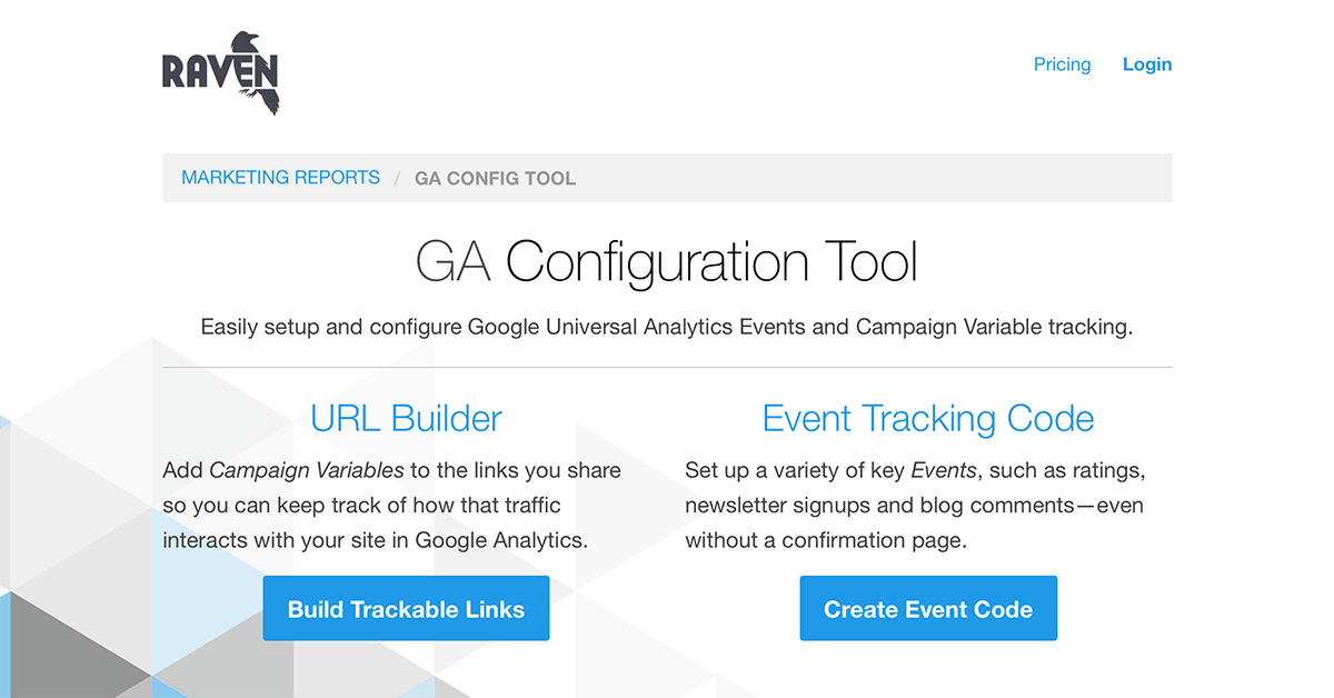 Google Analytics Event Tracking Set Up And Configuration